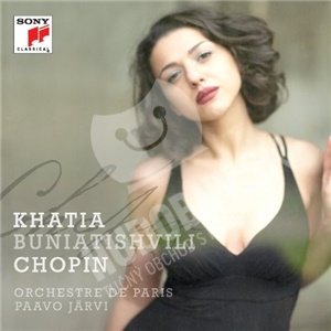 Khatia Buniatishvili, Paavo Jarvi, Orchestre de Paris - Chopin len 13,99 €