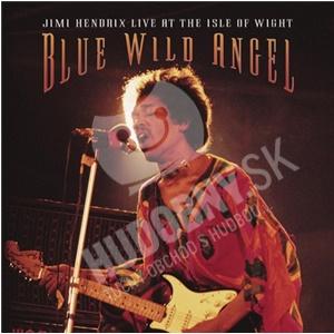 Jimi Hendrix - Blue Wild Angel - Jimi Hendrix Live At The Isle Of Wight len 7,49 €