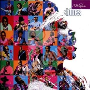 Jimi Hendrix - Blues len 14,29 €