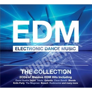 VAR - EDM - Electronic Dance Music The Collection len 17,98 €
