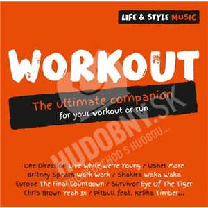 VAR - Life & Style Music - Workout len 7,99 €