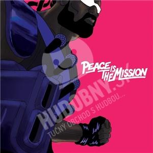 Major Lazer - Peace Is The Mission len 12,99 €