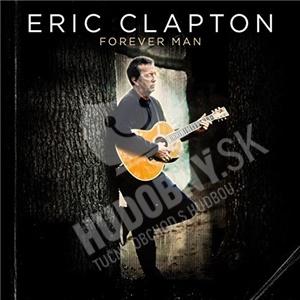 Eric Clapton - Forever Man len 16,98 €