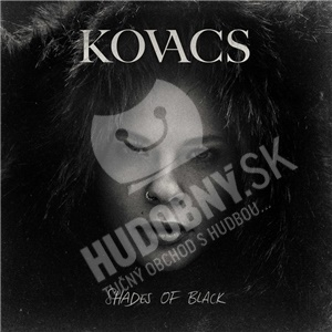 Kovacs - Shades Of Black len 16,98 €