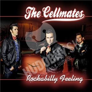 The Cellmates - Rockabilitty feeling len 9,99 €