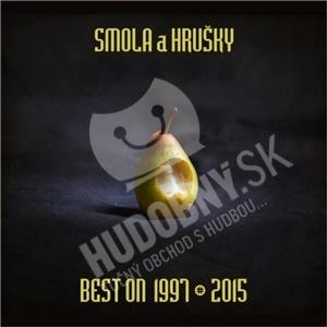 Smola a hrušky - Best on 1997 - 2015 len 14,99 €