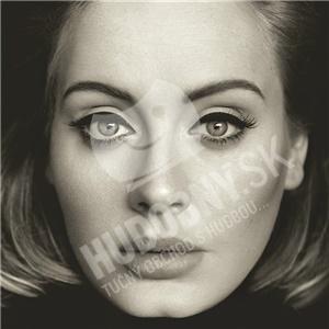 Adele - 25 len 11,99 €