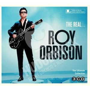 Roy Orbison - The Real... Roy Orbison len 10,99 €