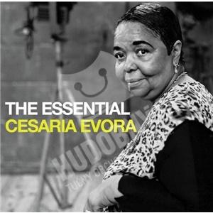Cesaria Evora - The Essential len 12,79 €