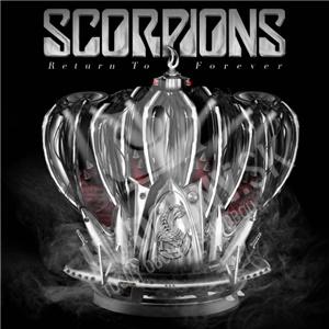 Scorpions - Return To Forever len 13,99 €