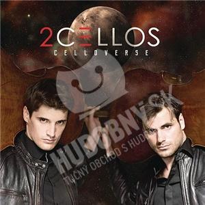2Cellos - Celloverse len 14,49 €