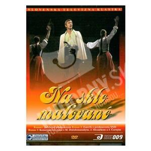 VAR - Na skle maľované DVD len 10,99 €