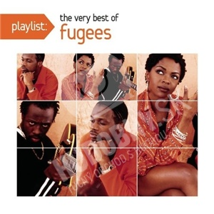 Fugees - Playlist - The Very Best Of len 10,99 €