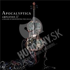 Apocalyptica - Amplified - A Decade Of Reinventing The Cello len 24,99 €