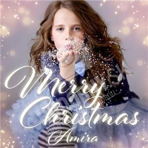 Amira Willighagen - Merry Christmas len 16,98 €