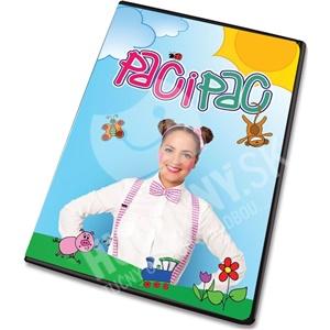 Paci Pac - Paci Pac DVD len 9,48 €