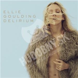 Ellie Goulding - Delirium len 14,99 €