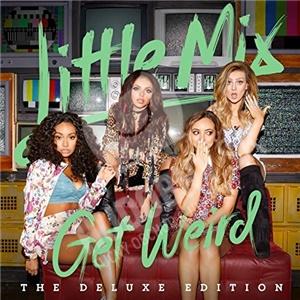 Little Mix - Get Weird (Deluxe Edition) len 13,99 €
