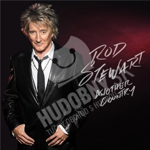 Rod Stewart - Another Country len 14,99 €