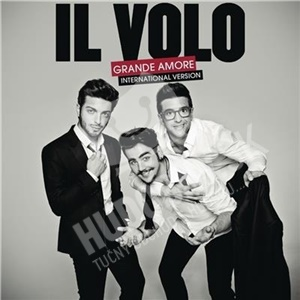Il Volo - Grande Amore (International Version) len 14,49 €