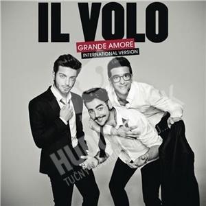 Il Volo - Grande Amore (International Version) len 14,49 €