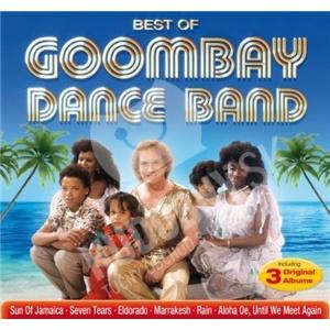 Goombay Dance Band - Best Of len 14,99 €