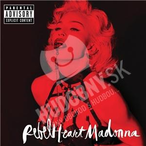 Madonna - Rebel Heart / SUPERDELUXE len 29,99 €