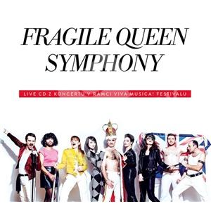 Fragile - Fragile Queen Symphony len 12,99 €