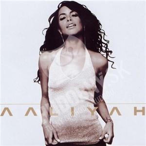 Aaliyah - Aaliyah len 19,98 €
