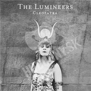 The Lumineers - Cleopatra len 14,72 €
