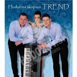 Hudobná skupina TREND - Na slovenskej zábave I len 7,99 €