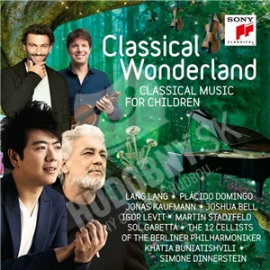 VAR - Classical Wonderland (Classical Music for Children) len 13,99 €