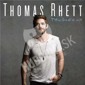 Thomas Rhett - Tangled Up len 14,69 €