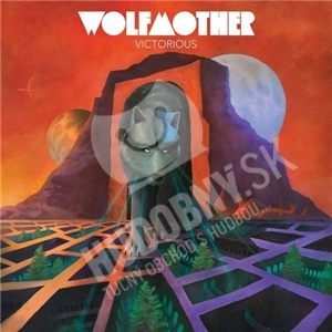 Wolfmother - Victorious len 14,99 €