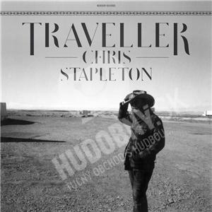 Chris Stapleton - Traveller len 14,79 €