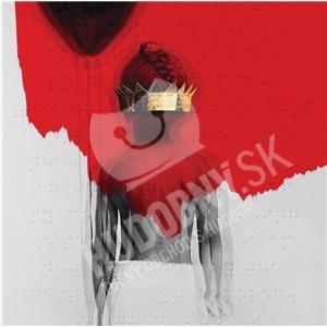 Rihanna - Anti len 15,49 €