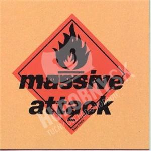 Massive Attack - Blue Lines (Reedice 2016) len 16,98 €