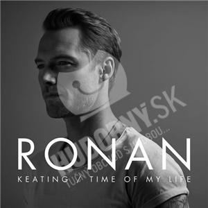 Ronan Keating - Time of My Life len 14,72 €