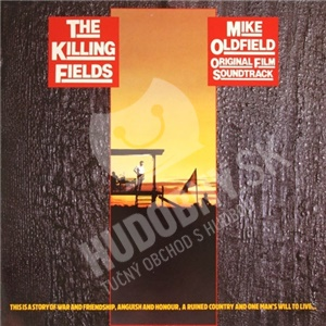 Mike Oldfield, OST - The Killing Fields (Original Film Soundtrack) len 24,99 €