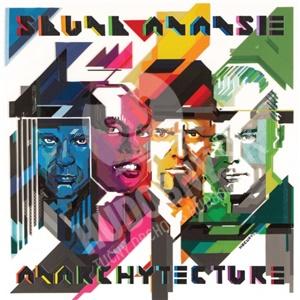 Skunk Anansie - Anarchytecture len 11,99 €