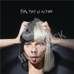 Sia - This Is Acting len 11,99 €