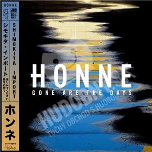 Honne - Gone Are The Days len 7,59 €