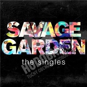 Savage Garden - The Singles len 10,99 €