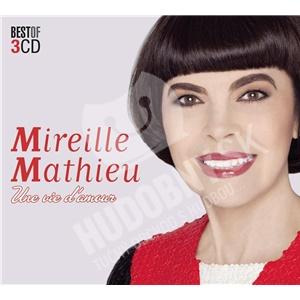 Mireille Mathieu - Une Vie d'Amour (Best of) len 26,99 €