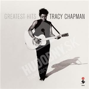 Tracy Chapman - Greatest Hits len 15,99 €