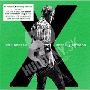 Ed Sheeran - X (Wembley Edition) len 16,48 €