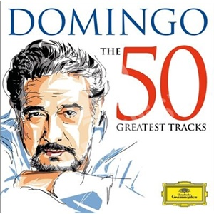 Plácido Domingo - 50 Greatest Tracks len 16,98 €