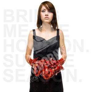Bring Me The Horizon - Suicide Season len 11,49 €
