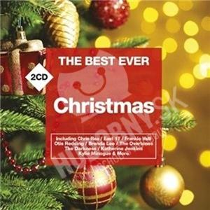 VAR - The Best Ever Christmas len 14,99 €