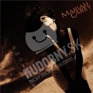Mariah Carey - Emotions od 9,99 €